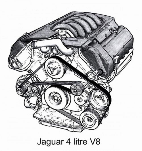 Sel Fuel System Diagram 1994 Gmc Topkick besides 1n199 Hello 1992 Jaguar Xjs V12 Check Engine Code besides 2001 Ford F 150 Engine Diagram C058b52bbc6e48c8 besides Ford Aerostar 3 0 1997 Specs And Images likewise 7ko8f F 350 Pcm 2008 Ford F 350 6 4l Diesel. on jaguar xf engine diagram