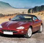 Jaguar XK8 XKR (X100) Body Panels