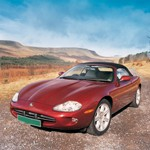 Jaguar XK8 XKR (X100) Parts - CLICK ON IMAGE