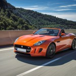 Jaguar F Type Body Panels – CONTACT US
