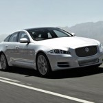Jaguar New XJ Body Panels – CONTACT US