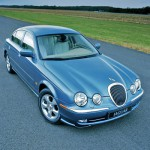 Jaguar S Type Body Panels - CONTACT US