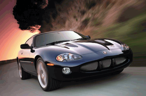 Jaguar XK8 XKR (XK100) 96-06 Troubleshooting-CLICK ON IMAGE FOR PARTS