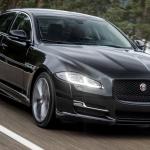 Jaguar XJ 2010>