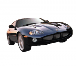 Jaguar XK8/XKR Parts 1997-2006