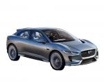 Jaguar I Pace Parts