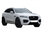Jaguar F Pace Parts