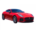 Jaguar F-Type Parts