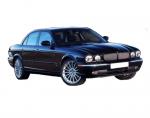 Jaguar XJ Parts 2003-2009