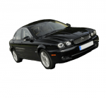 Jaguar X-Type Parts 2001-2010
