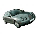 Jaguar S-Type Parts 1999-2008